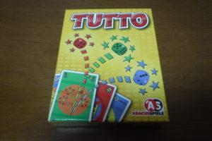 フォルロッテ (原題:TUTTO) 箱