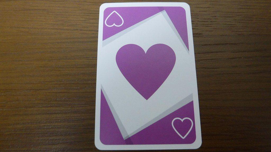 ストループカード 内容物