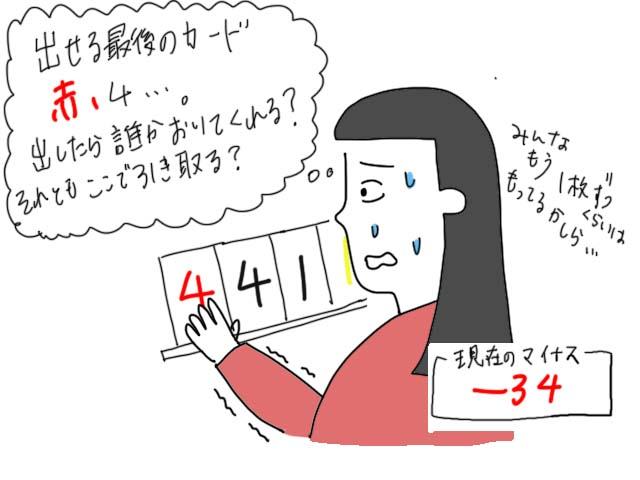 クニツィアカードゲーム「インフェルノ」紹介