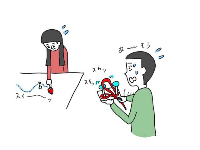 ライネンロス ボードゲーム イラスト