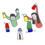 AMIGO「スピードカップ」ボードゲームレビュー