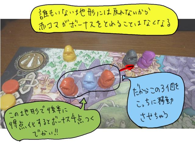 フェイボードゲーム イラスト