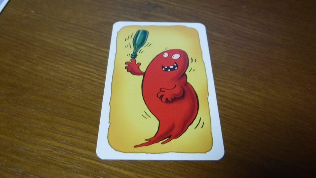 3歳児でもできるカルタゲーム「おばけキャッチ」ルールとレビュー