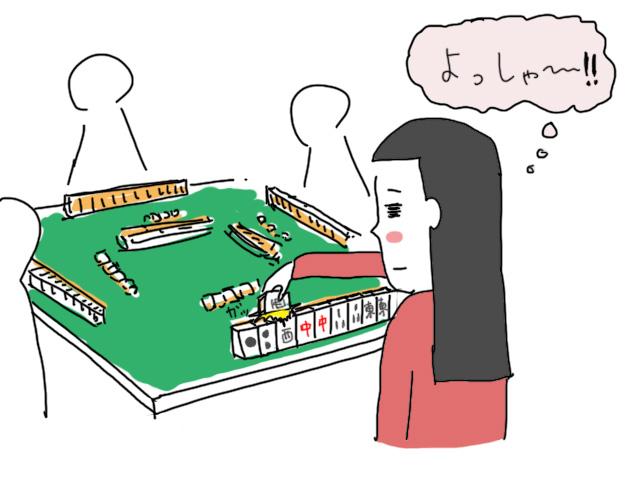 小さいテーブルでお酒を飲みながらできる推理ゲーム「あてずっぽ殺人事件」ボードゲームレビュー