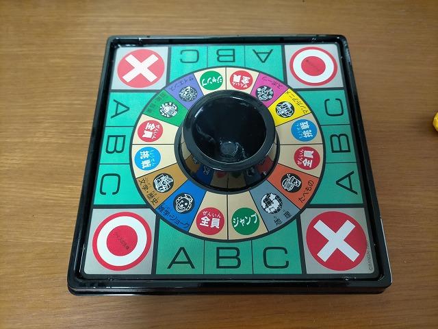 昭和レトロなボードゲーム「クイズの王様」を開けてみたら当時の技術者の工夫に泣けてしまった