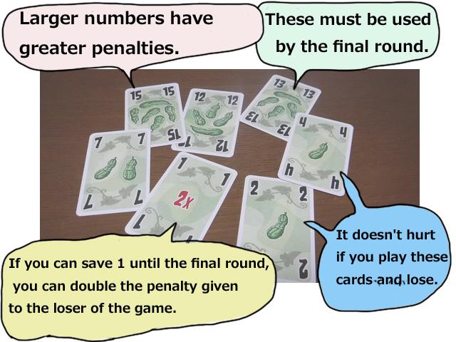 Friedemann Friese's Trick-taking Card Game