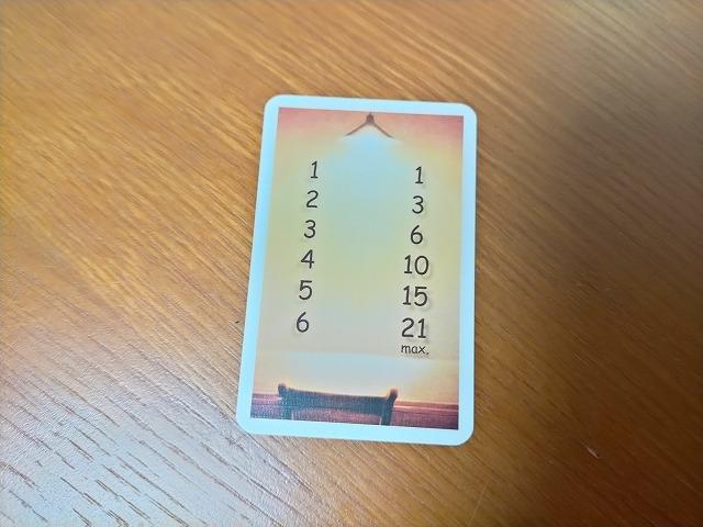 ミハイル・シャハトのおすすめカードゲーム「コロレット」レビュー